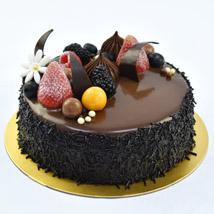 Fudge Cake: Cakes In Dubai