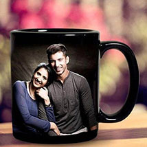 Personalized Couple Mug:  Gifts Delivery