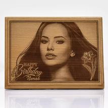 Personalised Photo Frame: Birthday Gift Ideas