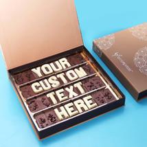 Customizable Chocolate Box: Gifts for Kids