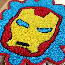 Iron Man Pull apart Cupcakes: Kids Gift Ideas